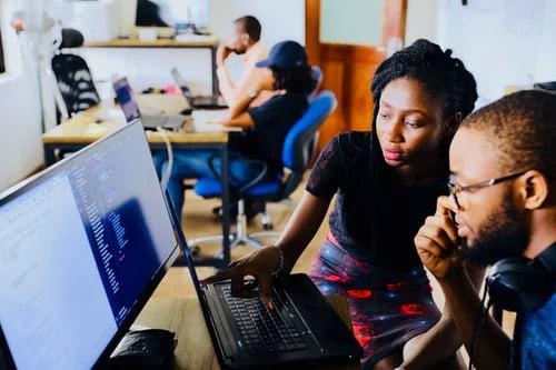 Code Review & Technology Assessment