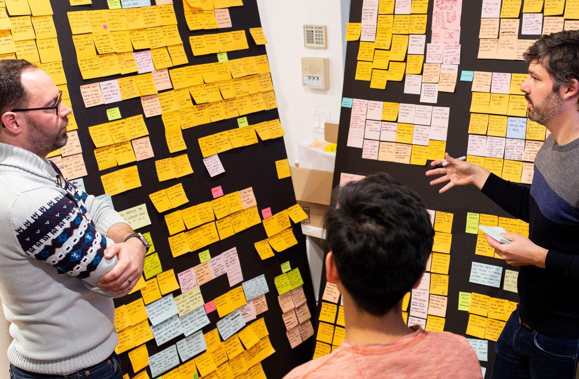 Collaborative Product Designers